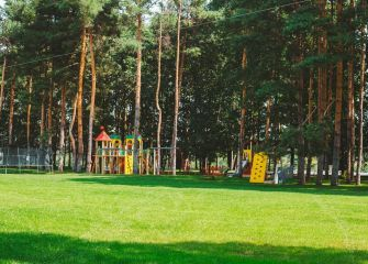 КГ Goodlife Park (Гудлайф Парк)
