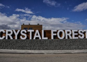 КГ Crystal Forest